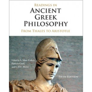 Newinphilosophy readings in ancient greek philosophy fifth edition fandeluxe Images