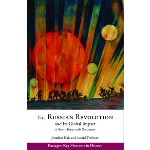 The Russian Revolution and Its Global Impact