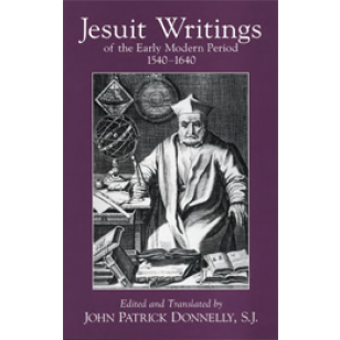 Jesuit Writings of the Early Modern Period