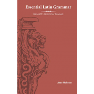 Essential Latin Grammar