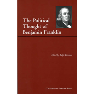 benjamin franklin essay biography