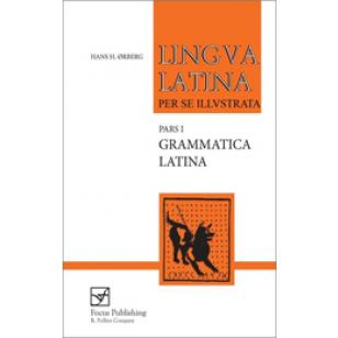 Lingua Latina: Pars I: Grammatica Latina