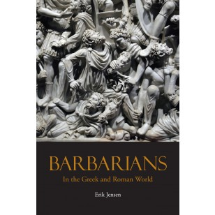 Barbarians in the Greek and Roman World