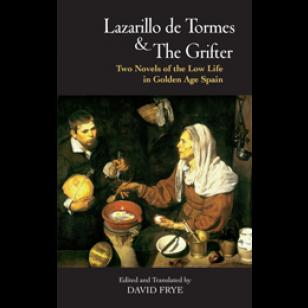 De tormes and the grifter el buscon lazarillo de tormes and the grifter el buscon fandeluxe Images