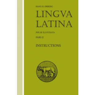 Lingua Latina: Pars II: Instructions