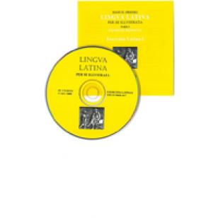 Lingua Latina: Pars I: Exercitia Latina I (PC/CD-ROM)