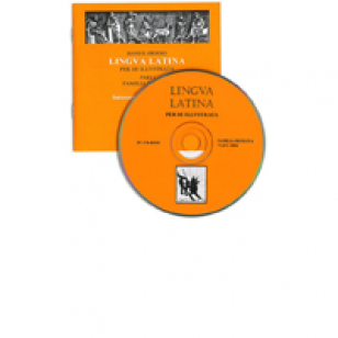 Lingua Latina: Pars I: Familia Romana-Interactive Latin Course (PC/CD-ROM)