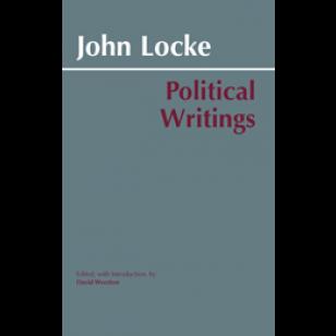 john locke political writings