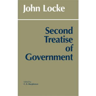 an overview of lockes second treatise on government In second treatise of government, locke examines the evolution of man, beginning with man in the state of nature, where the power of reason and complete natural freedom guided him through life this he compares to being ruled by a civil governing institution, where control is ceded to legislators and executives.
