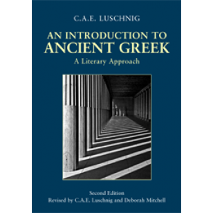luschnig introduction to ancient greek pdf