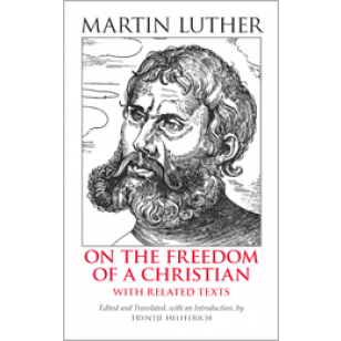 On the Freedom of a Christian