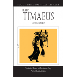Timaeus (Kalkavage, Second Edition)