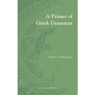 A Primer of Greek Grammar