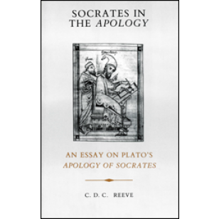 Socrates in the Apology - Philosophy