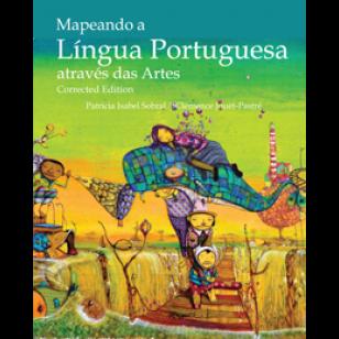 Mapeando a Língua Portuguesa através das Artes, Corrected Edition
