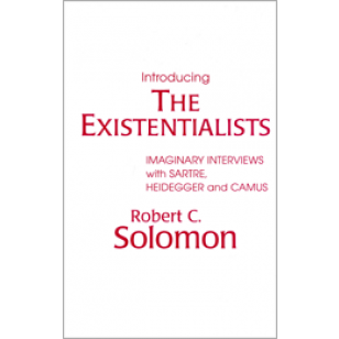 3 blind existentialists