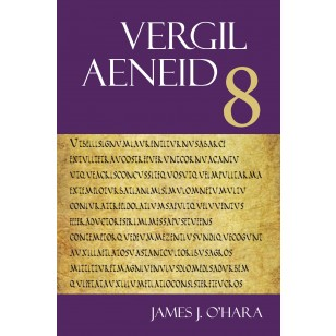 Aeneid: Book 8 - New & Forthcoming