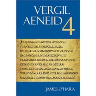Aeneid: Book 4
