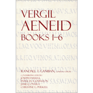 Aeneid: Books 1–6