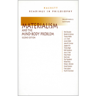 Materialism and the Mind-Body Problem (Second Edition)