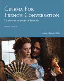 Cinema for French Conversation Fourth Edition
