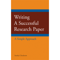 Writing a Successful Research Paper: A Simple Approach