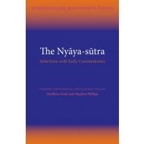 The Nyāya-sūtra
