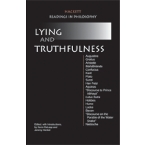 Lying and Truthfulness