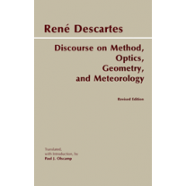 Discourse on Method, Optics, Geometry, and Meteorology