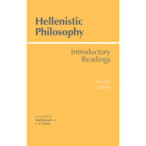 Hellenistic Philosophy (Second Edition)