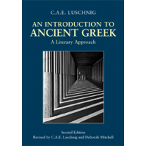 An Introduction to Ancient Greek (Second Edition)