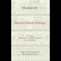 Machiavelli: Selected Political Writings