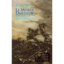 Le Morte d Arthur Sangreal Cc      Study Guide  ANSWER KEY            Le Morte d Arthur  King Arthur and the Legends of the Round Table by Thomas  Malory     Reviews  Discussion  Bookclubs  Lists