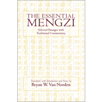 The Essential Mengzi