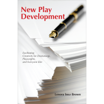 New Play Development