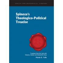 Spinoza's Theologico-Political Treatise