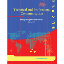 Technical and Professional Communication, (Edition 1.1)