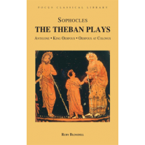 Theban Plays (Blondell Edition)