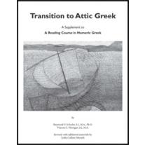 Transition to Attic Greek