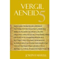 Aeneid: Book 5