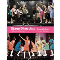 Stage Directing (Second Edition)