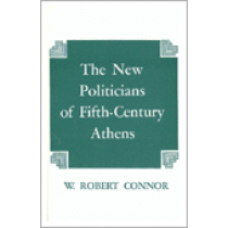 The New Politicians Of Fifth-Century Athens