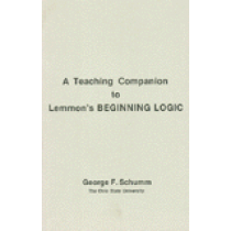 Companion To Lemmon's Beginning Logic