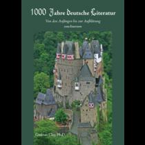 1000 Jahre Deutsche Literatur (Second Edition)