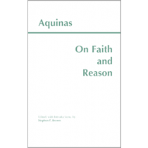 On Faith and Reason