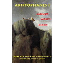 Greek literature in translation aristophanes 1 clouds wasps birds fandeluxe Choice Image
