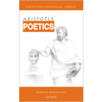Poetics (Sachs Edition)