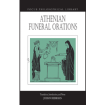 Athenian Funeral Orations