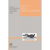 Cena trimalchionis. ex petronii satyricon libris