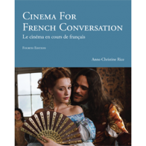 Cinema for French Conversation (Fourth Edition)